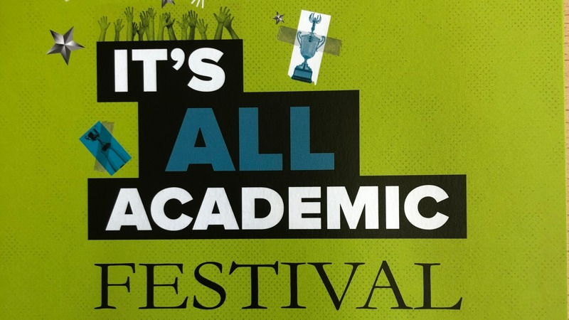 It's All Academic