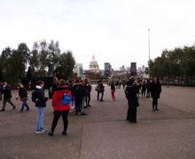 Tate Modern Y11 Oct 19 (2)
