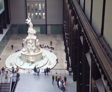 Tate Modern Y11 Oct 19 (3)