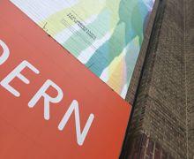 Tate Modern Y11 Oct 19 (5)