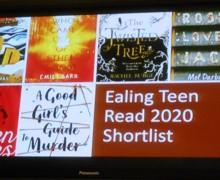 Ealing teen read 2020 3