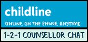 Childline helpline