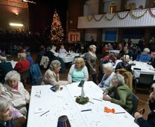 Senior citizens party 2019 4