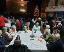 Senior citizens party 2019 5