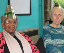 Senior citizens party 2019 13