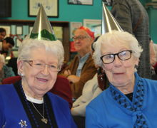 Senior citizens party 2019 41