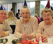 Senior citizens party 2019 44