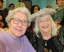 Senior citizens party 2019 45