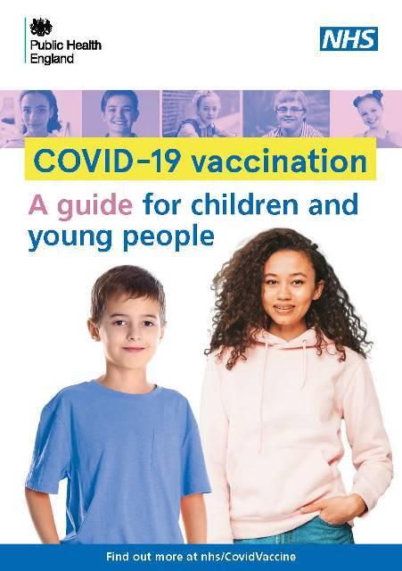 Covid 19 vaccination guide
