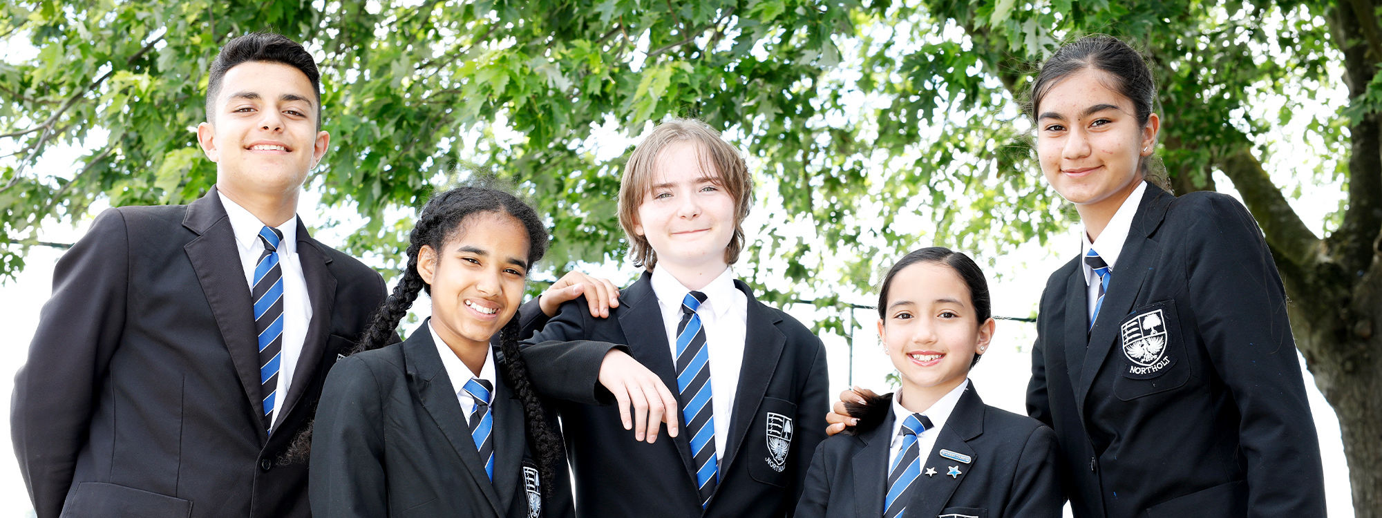 Northolt high school header image 1