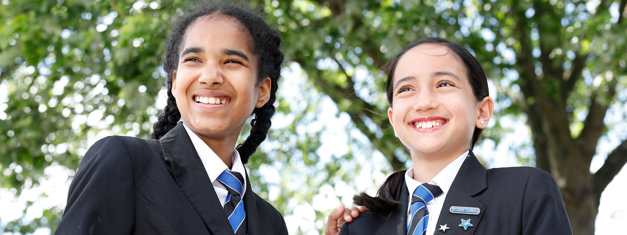 Northolt high school header image 2