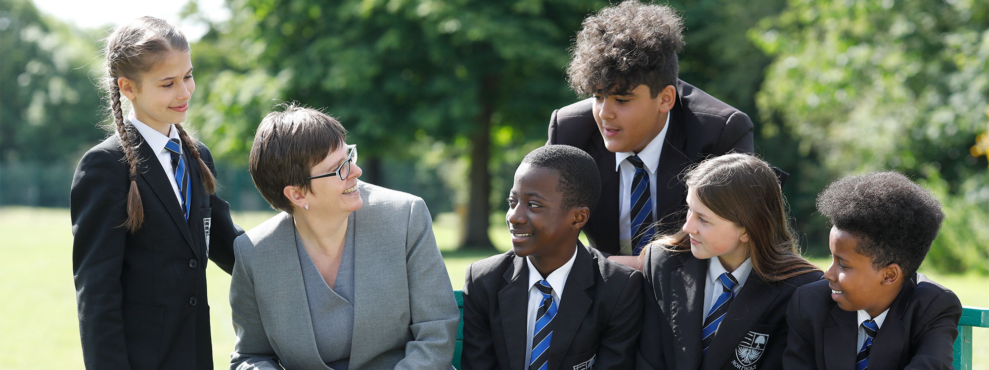 Northolt high school header image 8