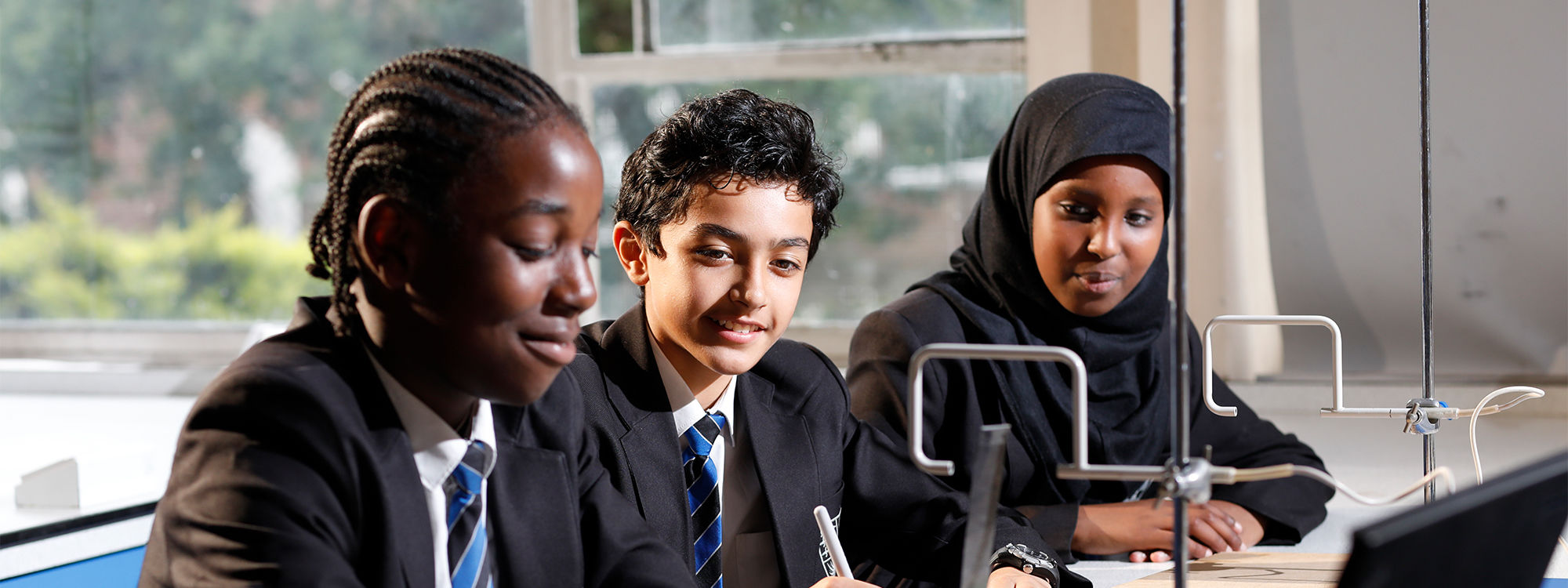Northolt high school header image 16